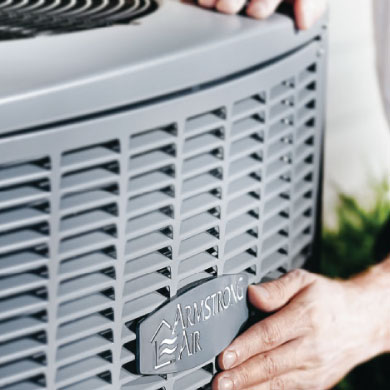 Stay cool all summer with a new cooling system from Four Seasons!