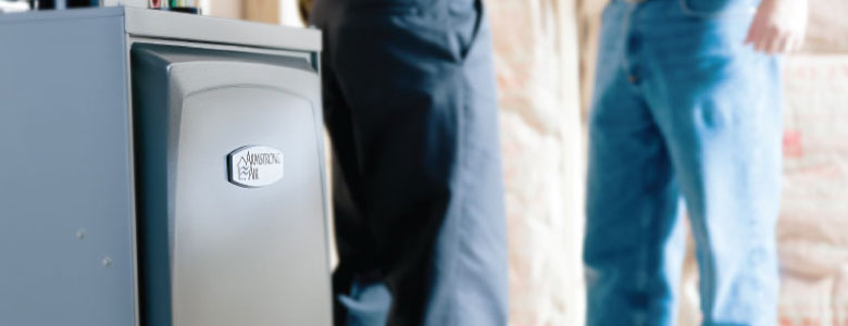 Four Seasons provides expert heating system installation, service, and repair.